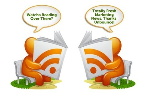 75 Top Marketing Blogs To Make Your RSS Reader Fat! | digital marketing strategy | Scoop.it