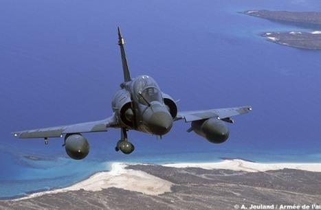 La guerre vue du ciel par le commandant Marc Scheffler : INFOSDEFENSE | Défense et aéronautique | Scoop.it