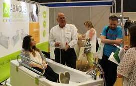 Help with grant applications for accessible baths | Disability and Mobility | Scoop.it