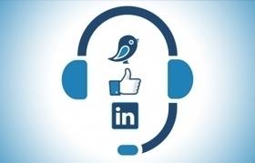 4 Quick Tips for Using Social Media for Customer Service | Réseaux sociaux et stratégie web | Scoop.it