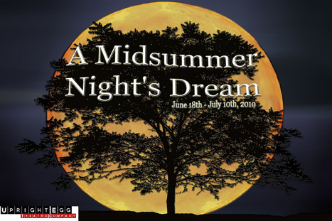 "A Literary Criticism of ""A Midsummer Night's Dream""~Literary Criticism~ | Katie's Midsummer Night's Dream | Scoop.it"