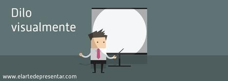 #Presentaciones Efectivas: Cuenta tus historias con imágenes | Estrategias de desarrollo de Habilidades Directivas  : | Scoop.it