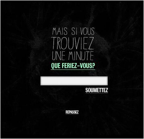 L'éprouvette avec David Suzuki | Films interactifs et webdocumentaires | Scoop.it