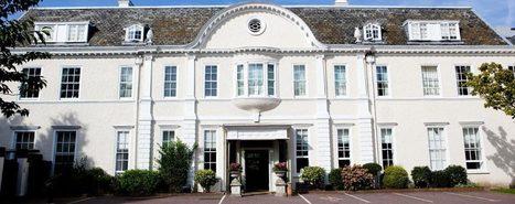 Choosing the finest wedding venue. - Cannizaro House | hotel weddings | Scoop.it