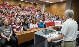 What would a Jeremy Corbyn win mean for UK universities? | Assessment in education | Scoop.it