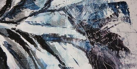 MOna MArket concept store, « Essais par Nature… Diane Cazelles – Aboubakar Fofana »   Art dans L'aiR   MOna MArket Montpellier   Scoop.it
