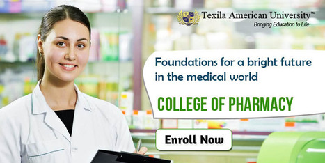 Pharmacists On Demand | Texila Health plus | Scoop.it