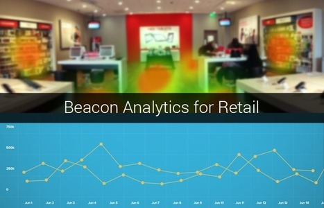 Beacon Analytics in Retail – 4 Essential Metrics for Retailers | Omni Channel Retail Scoop | Scoop.it