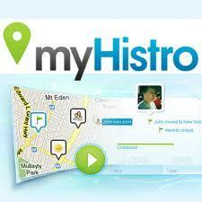 MyHistro – the 'history' app which can be used for literacy across the entire curriculum | School | Scoop.it