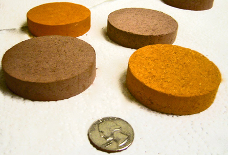Clay tablet purifies water for months | The Future of Water & Waste | Scoop.it