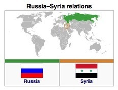 Explaining Russia's Policy Towards Syria | Coveting Freedom | Scoop.it