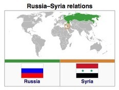 Raising The stakes: Russian Military Support For Syria | Coveting Freedom | Scoop.it