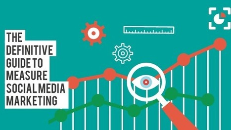 The Definitive Guide to Measure Your Social Media Marketing | Siteber | SEO | Scoop.it