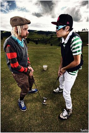 le golf en compétition : 8 bonnes raisons de ne pas commencer   Le Meilleur du Golf   Le Meilleur du Golf   Scoop.it