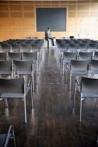 Seasoned educators weigh in on not losing control of a class | InsideHigherEd | Teaching and Learning Resources for Faculty | Scoop.it