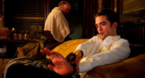 Filmmakers want all-Canadian movie channel | 'Cosmopolis' - 'Maps to the Stars' | Scoop.it