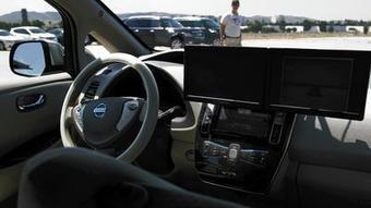 Proposed rules for self-driving cars drafted by California regulators   Dealers   Scoop.it