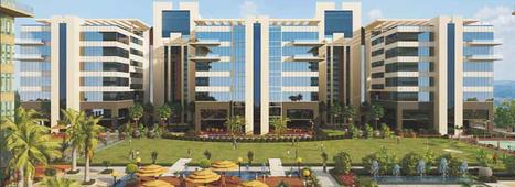 Assotech Business Cresterra 9910006454, Abc Sector 135 Noida   Resale Property in Noida   Scoop.it