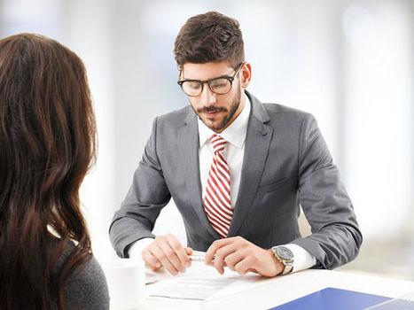 5 conseils pour réussir votre entretien annuel | Entretiens Professionnels | Scoop.it
