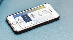 Utiliser la coque de son Smartphone pour mesurer le rythme cardiaque - Les Objets Connectés   Les objets connectés   Scoop.it