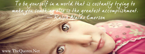 Facebook Cover Image - Ralph Waldo Emerson Quote - TheQuotes.Net | Facebook Cover Photos | Scoop.it