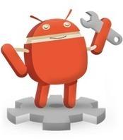 70 tutoriels Android : applications et fonctionnalités | classement interne personnel numérique | Scoop.it