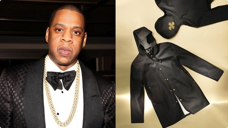 BARNEYS DROPS JAY Z AFTER RACIST ALLEGATIONS | Breaking Stereotypes | Scoop.it