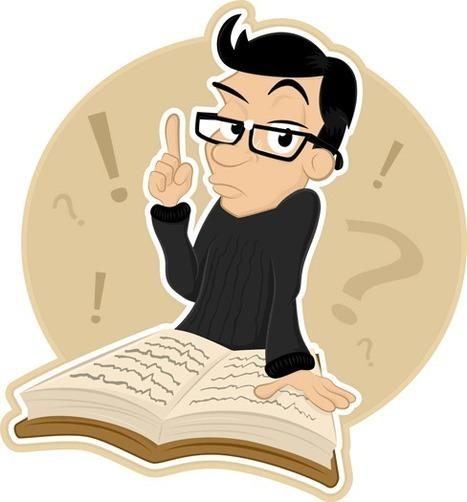 Lien mis à jour : correcteur d'orthographe et de grammaire gratuit en français | ENT | Scoop.it