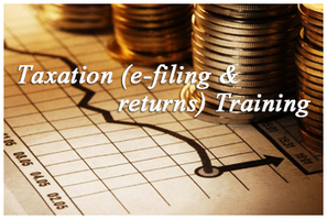 Tax E-Filing Returns Training Delhi | SLA Consultants India | Scoop.it