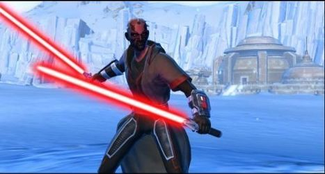 Star Wars: The Old Republic — the story behind a galactic gamble | Transmedia: Storytelling for the Digital Age | Scoop.it
