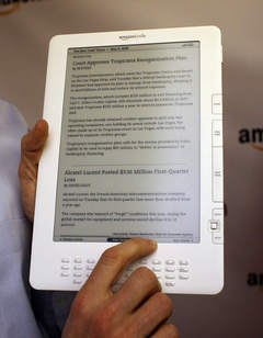 Chicago Public Library now has Kindle books - Chicago Sun-Times | Learning Commons - 21st Century Libraries in K-12 schools | Scoop.it