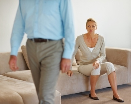 4 ways to open up communication with your partner - ksl.com | Empowering Women | Scoop.it