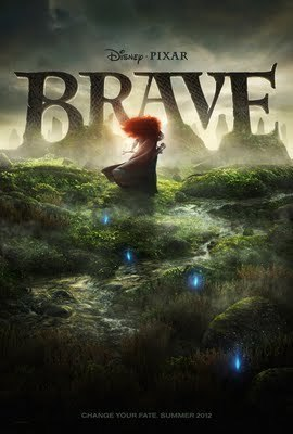 Bloganimazonando: Trailer de Valente, novo filme da Pixar | Animated... | Scoop.it