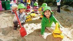 Childcare ermington- children learn about the natural environment   Best Child care services for your children in New castle   Scoop.it