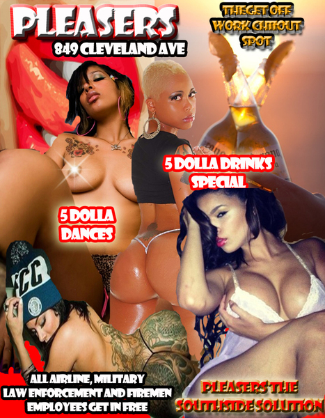 @PleasersAtl.... TheGetOffWorkChillout spot.....TheSouthsideSolution | GetAtMe | Scoop.it