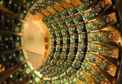 Breakthrough removes major hurdle for quantum computing   ZDNet   Quantum Computing   Scoop.it