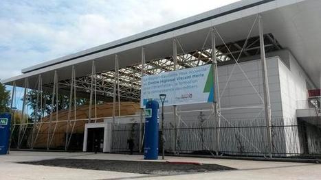 Centre régional Vincent Merle : un nouveau bâtiment pour le service public de l'orientation aquitain - Conseil régional d'Aquitaine | PDMF | Scoop.it