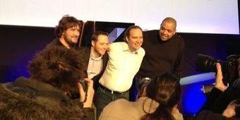 Xavier Niel (Free) lance l'école 42 pour former des développeurs informatiques | M2M Ecosystem | Scoop.it