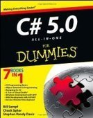 C# 5.0 All-in-One For Dummies - PDF Free Download - Fox eBook | Syrian Programming | Scoop.it