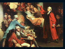 """Patrick Henry Center For Individual Liberty - Biography 