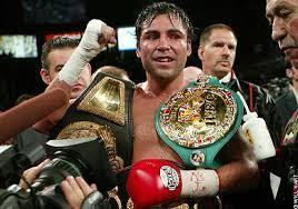 2014 Boxing Hall of Fame inductee Oscar De La Hoya calls for sport to set ... - The Post-Standard (blog) | Boxing | Scoop.it