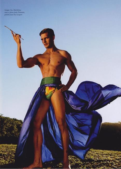 mansexfashion: Man+Sex=Fashion Enjoy on... | JIMIPARADISE! | Scoop.it