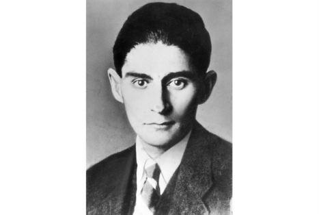 Escritor checo Franz Kafka nació un día como hoy - Andina   Literatura infantil y juvenil   Scoop.it