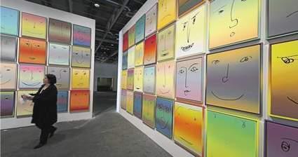 Marché de l'art: la foire Art Basel demeure indétrônable   Blow-Art   Scoop.it