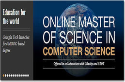 MS in Computer Scienc | Scholarship for Study Abroad | Scoop.it