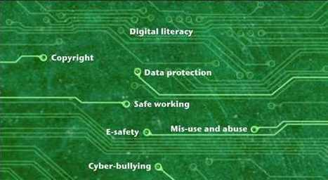 La era 'post TIC' en las escuelas de Inglaterra | e-rgonomic | Habilidades informáticas para docentes | Scoop.it