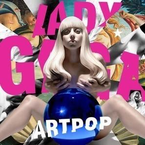 Under bone-crushing beats, Lady Gaga takes us through her journey on ARTPOP | Pop Culture Mania | Scoop.it