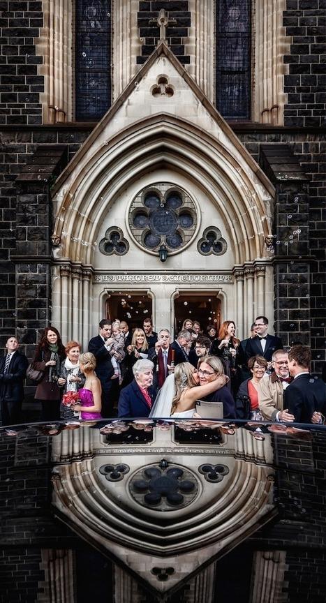 10 Wedding Photos by Australia's Best Professional Photographer | Fotografia | Scoop.it