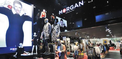 Comment Morgan est redevenu sexy en dix-huit mois | environnement textile | Scoop.it