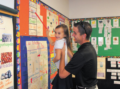 Dual-language classes are new trend | North Central News | ¡CHISPA!  Dual Language Education | Scoop.it